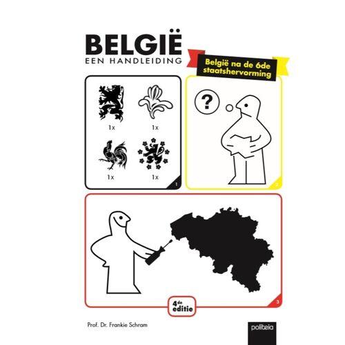 België: - Frankie Schram (ISBN: 9782509030542)
