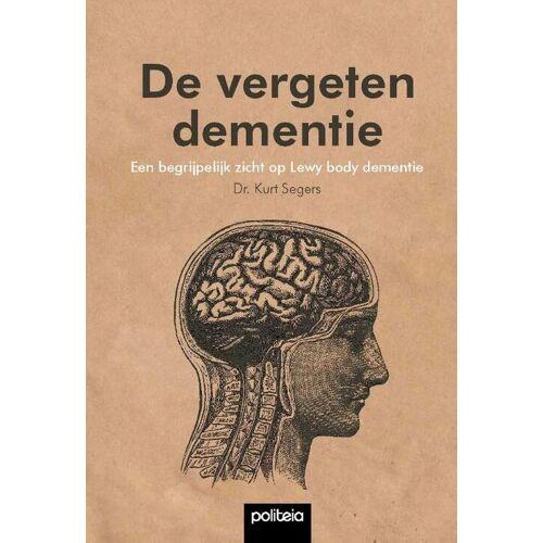 De vergeten dementie - Kurt Segers (ISBN: 9782509033987)