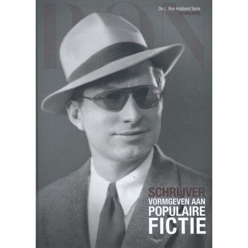 Schrijver: Vormgeven aan populaire fictie - (ISBN: 9788764935691)
