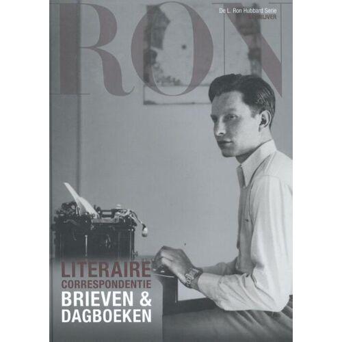 Literaire correspondentie: Brieven en Dagboeken - (ISBN: 9788764935752)