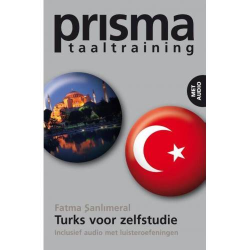 Turks voor zelfstudie - Fatma Sanlimeral (ISBN: 9789000340996)