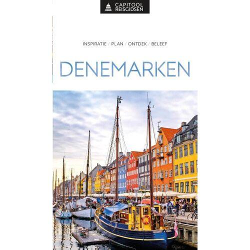 Denemarken - Capitool (ISBN: 9789000369119)