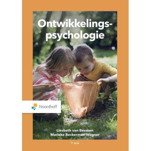 Ontwikkelingspsychologie - Liesbeth van Beemen, Marieke Beckerman (ISBN: 9789001754310)