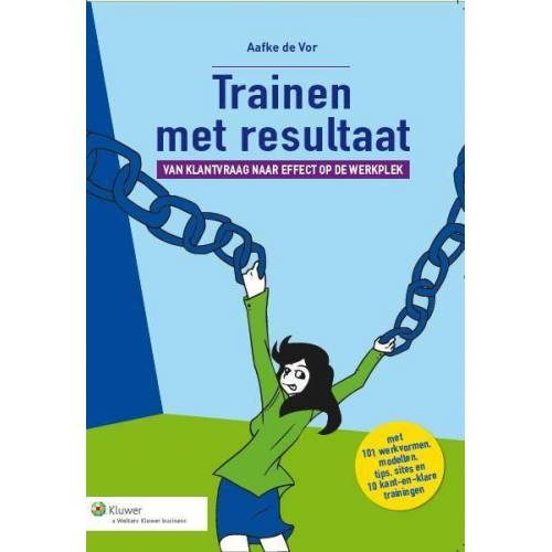 Trainen met resultaat - Aafke de Vor (ISBN: 9789013107333)