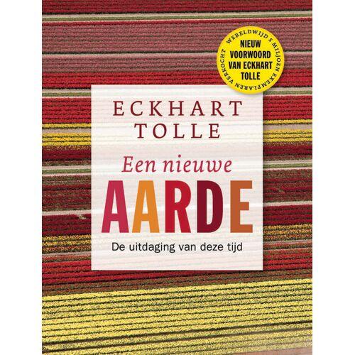 Een nieuwe aarde - Eckhart Tolle (ISBN: 9789020212723)