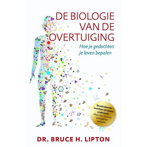 De biologie van de overtuiging - Bruce H. Lipton (ISBN: 9789020213478)