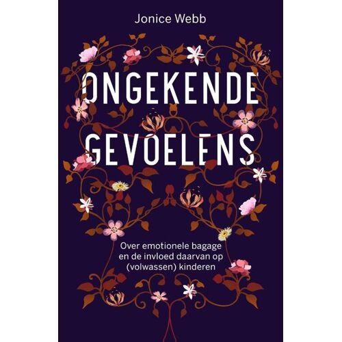 Ongekende gevoelens - Jonice Webb (ISBN: 9789020217148)