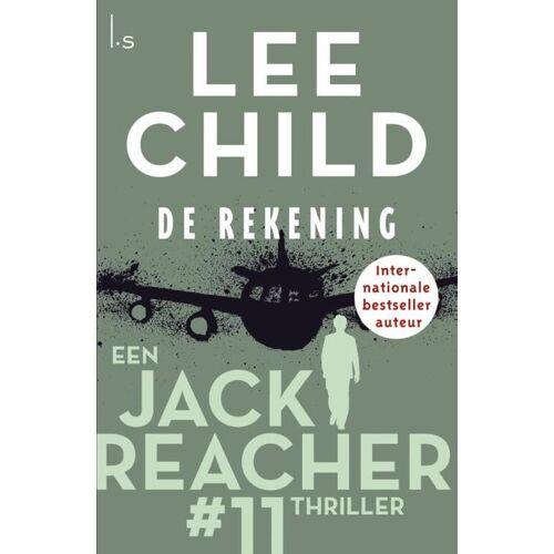 De Rekening - Lee Child (ISBN: 9789021018263)