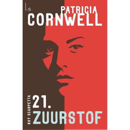 Zuurstof - Patricia Cornwell (ISBN: 9789021022291)