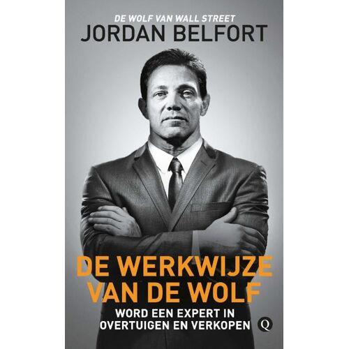 De werkwijze van de Wolf - Jordan Belfort (ISBN: 9789021407210)