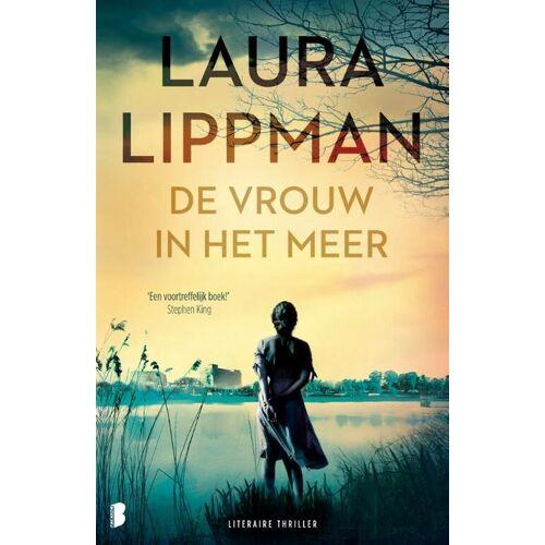 De vrouw in het meer - Laura Lippman (ISBN: 9789022589496)