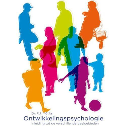 Ontwikkelingspsychologie - B. van den Bergh (ISBN: 9789023252245)