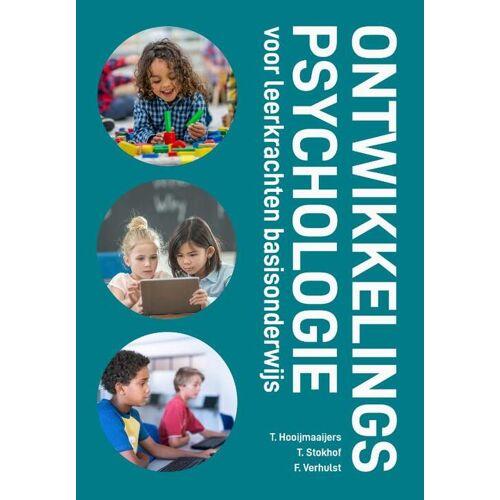 Ontwikkelingspsychologie - F. Verhulst, T. Hooijmaaijers, T. Stokhof (ISBN: 9789023256328)