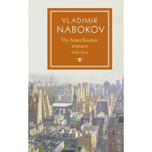 De Amerikaanse romans 2 - Vladimir Nabokov (ISBN: 9789023441915)