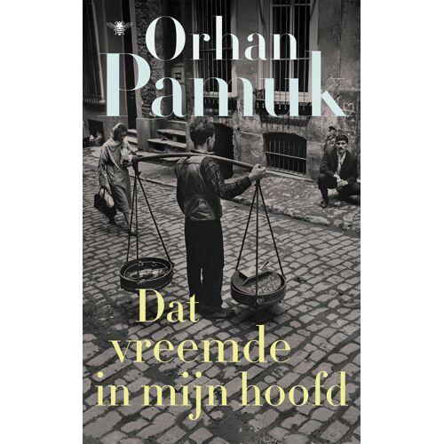 Dat vreemde in mijn hoofd - Orhan Pamuk (ISBN: 9789023494157)