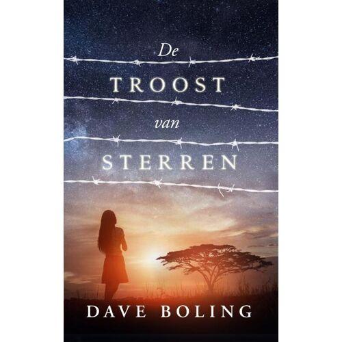 De troost van sterren - Dave Boling (ISBN: 9789023950752)