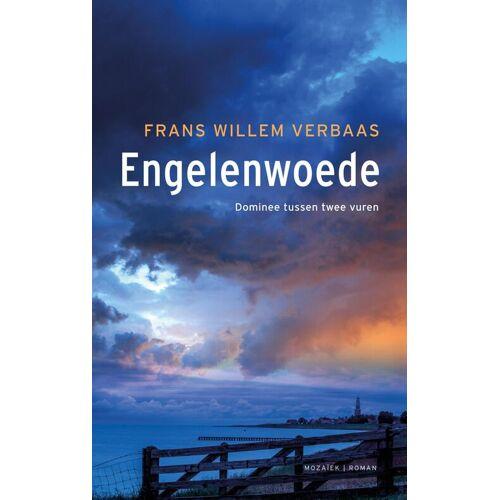 Engelenwoede - Frans Willem Verbaas (ISBN: 9789023955061)