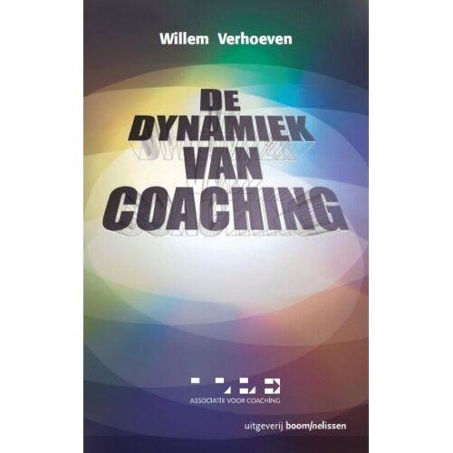 De dynamiek van coaching - W. Verhoeven (ISBN: 9789024416592)