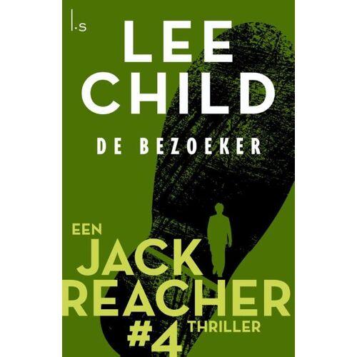 Jack Reacher 4 - De bezoeker - Lee Child (ISBN: 9789024568963)
