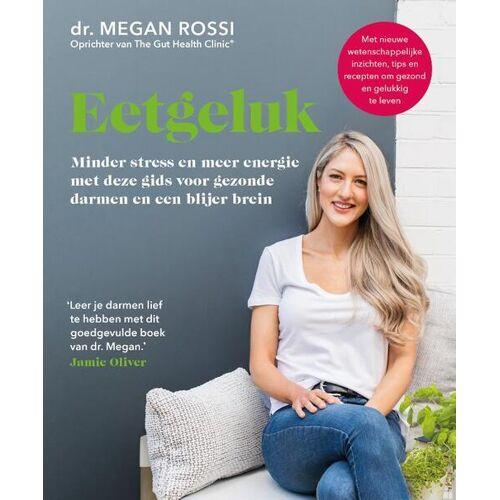 Eetgeluk - Megan Rossi (ISBN: 9789024589661)