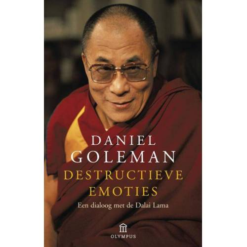 Olympus Pockets Destructieve emoties - Daniel Goleman (ISBN: 9789025436094)