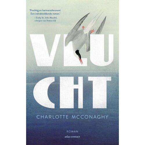 Vlucht - Charlotte McConaghy (ISBN: 9789025455002)