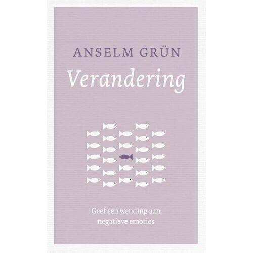 Verandering - Anselm Grün (ISBN: 9789025905989)
