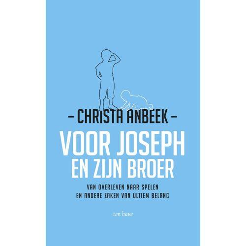 Voor Joseph en zijn broer - Christa Anbeek (ISBN: 9789025906290)