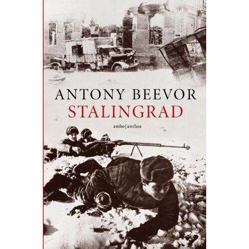 Stalingrad - Antony Beevor (ISBN: 9789026321924)