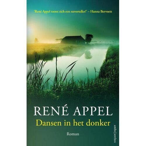 Dansen in het donker - René Appel (ISBN: 9789026345661)