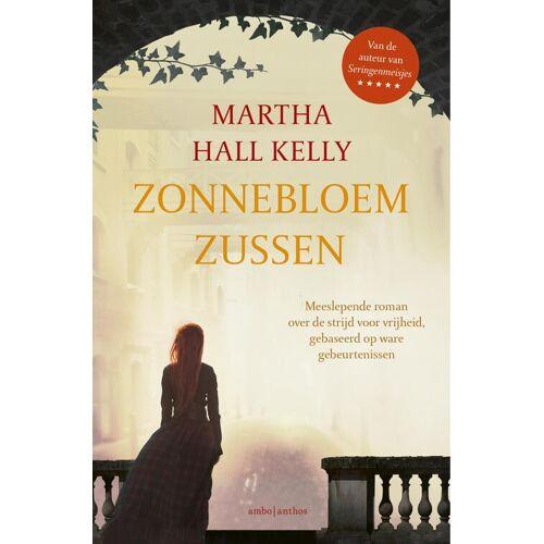 Zonnebloemzussen - Martha Hall Kelly (ISBN: 9789026356254)