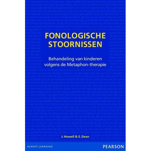 Fonologische stoornissen - E. Dean, J. Howell (ISBN: 9789026515200)