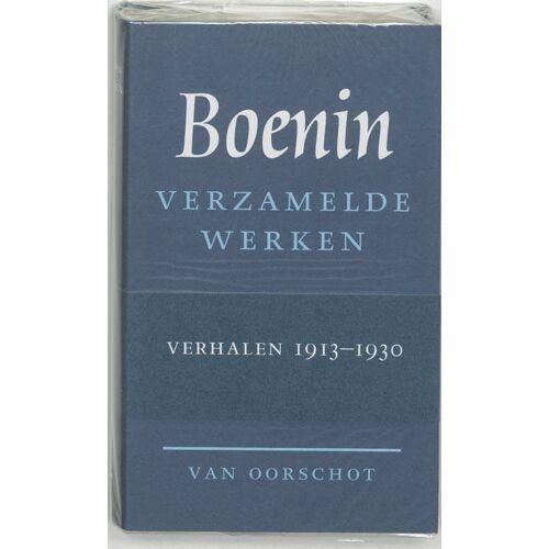 Verzamelde werken - I.A. Boenin (ISBN: 9789028208766)