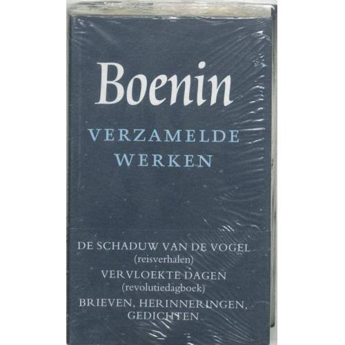 Verzamelde werken - I.A. Boenin (ISBN: 9789028208780)