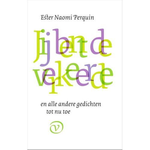 Jij bent de verkeerde - Ester Naomi Perquin (ISBN: 9789028261310)