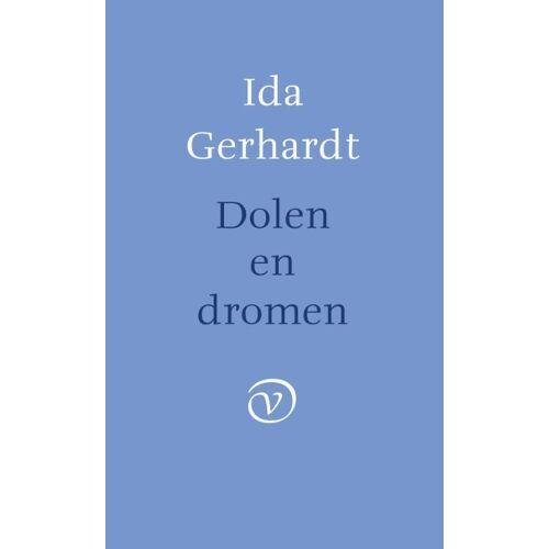 Dolen en dromen - Ida Gerhardt (ISBN: 9789028293267)