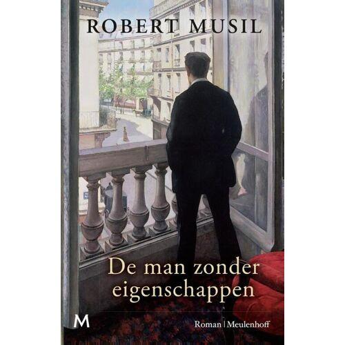 De man zonder eigenschappen - Robert Musil (ISBN: 9789029092203)