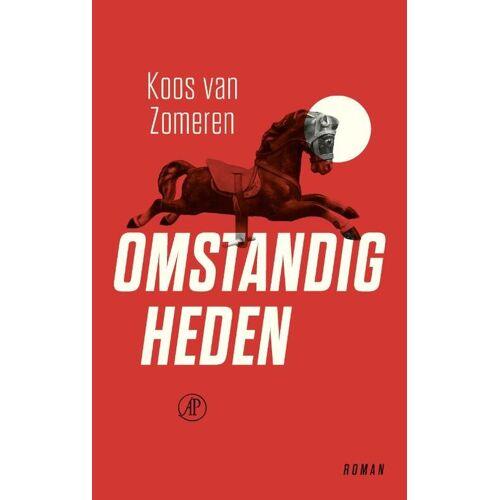 Omstandigheden - Koos van Zomeren (ISBN: 9789029541220)