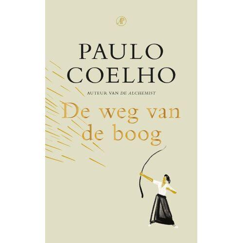 De weg van de boog - Paulo Coelho (ISBN: 9789029543842)