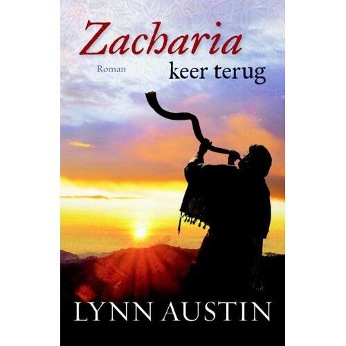 Zacharia keer terug - Lynn Austin (ISBN: 9789029722261)