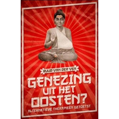Genezing uit het Oosten - Ruud van der Ven (ISBN: 9789029796873)