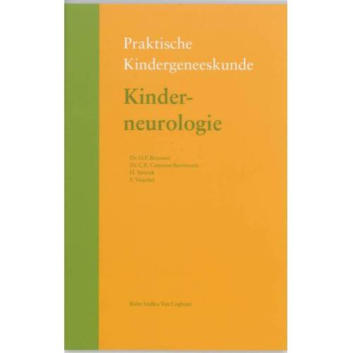 Kinderneurologie - O.F. Brouwer (ISBN: 9789031330416)