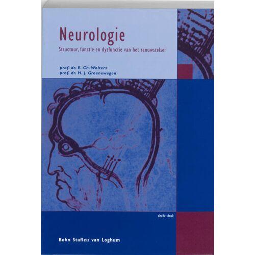 Neurologie - E.Ch. Wolters, H.J. Groenewegen (ISBN: 9789031343560)