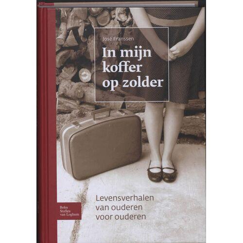 In mijn koffer op zolder - J. Franssen (ISBN: 9789031353224)