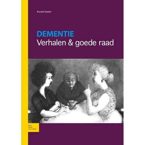 Dementie - R. Geelen (ISBN: 9789031362523)