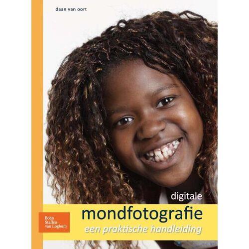 Digitale mondfotografie - Daan van Oort (ISBN: 9789031368754)