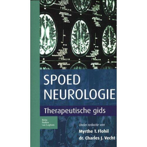 Spoed neurologie - Charles J. Vecht, Myrthe T. Flohil (ISBN: 9789031390694)