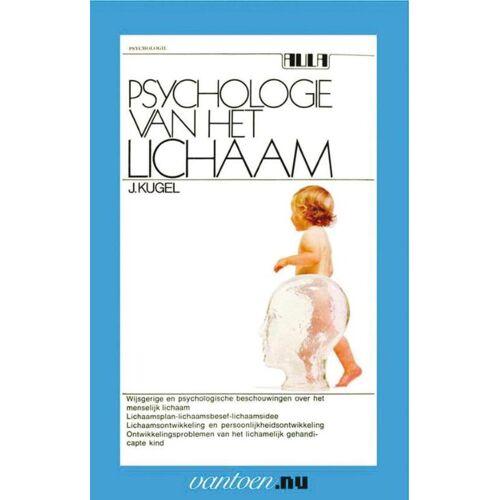Psychologie van het lichaam - J. Kugel (ISBN: 9789031507115)