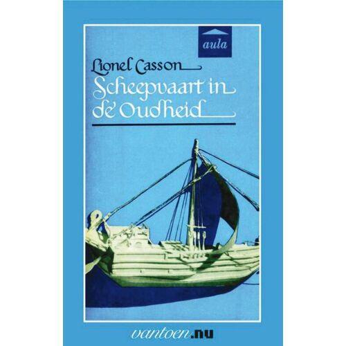 Scheepvaart in de oudheid - L. Casson (ISBN: 9789031507191)