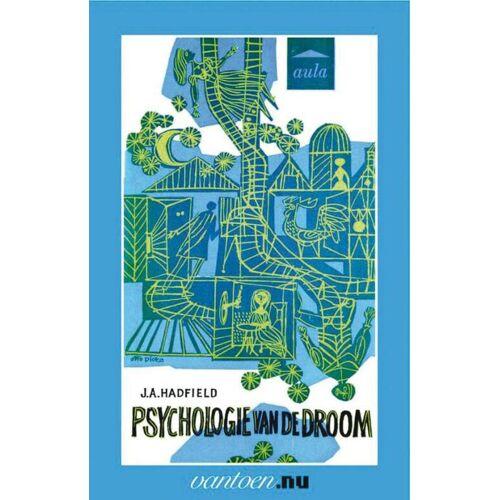 Psychologie van de droom - J.A. Hadfield (ISBN: 9789031507450)